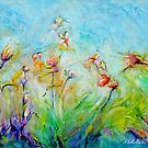 Wildflowers by Carla Whelan
