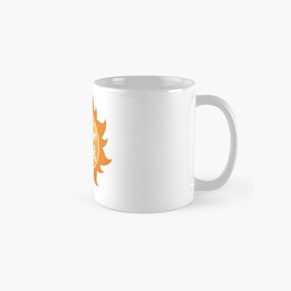 carpe diem! Classic Mug