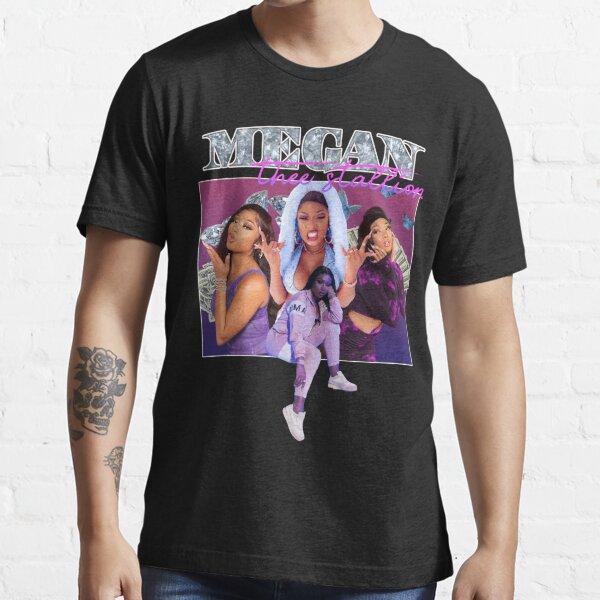 Megan Thee Stallion Essential T-Shirt