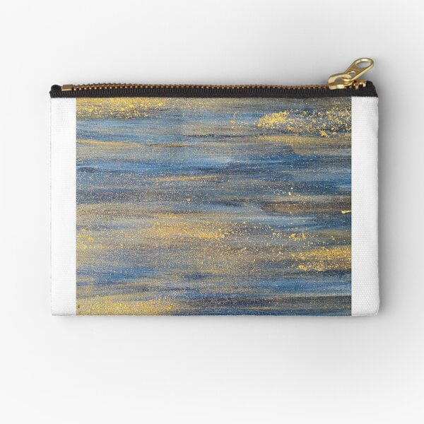 The Laurie Zipper Pouch