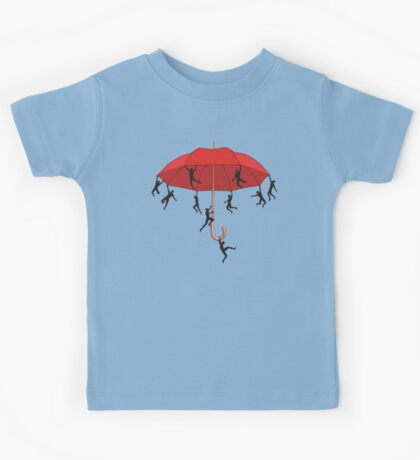 Umbrella Mayhem Kids Clothes