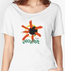 Lanzarote - Spain Women's Relaxed Fit T-Shirt