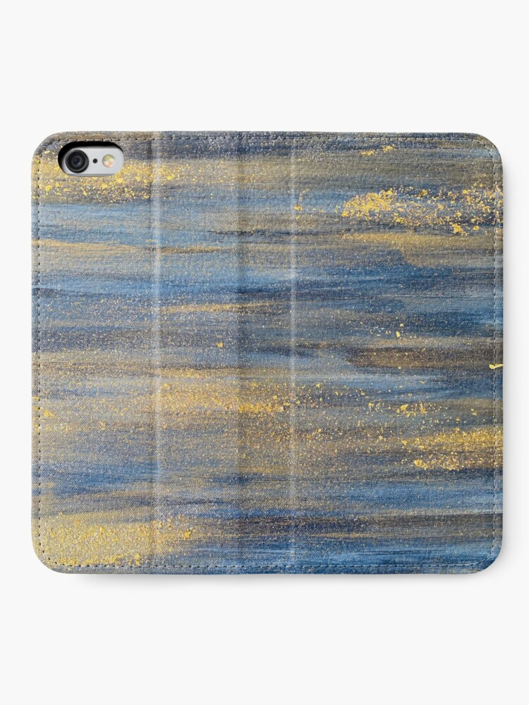 Alternate view of The Laurie iPhone Wallet