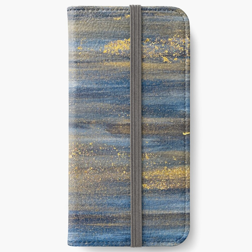 The Laurie iPhone Wallet
