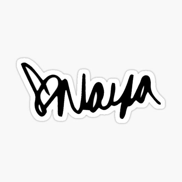 ♡Naya Sticker