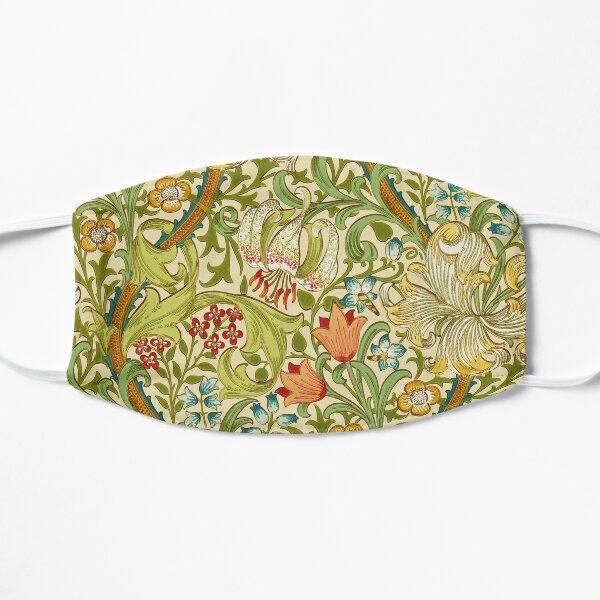 William Morris Golden Lily Mask
