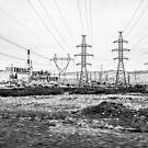 Power by Ruben D. Mascaro