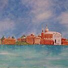 Back to Venice by Linda Ridpath