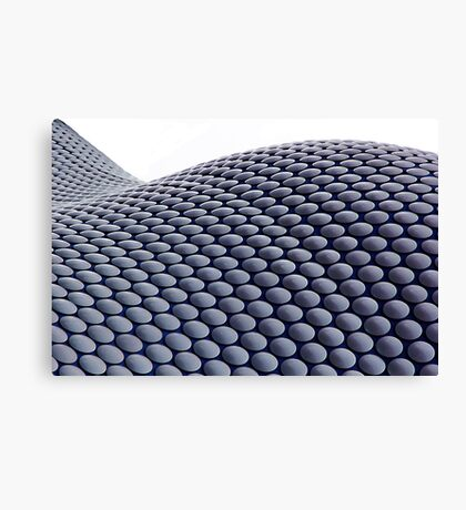 The Bullring Canvas Print