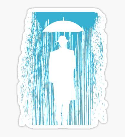 Downpour Sticker