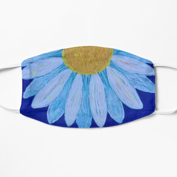 Crazy for Daisies!  Mask