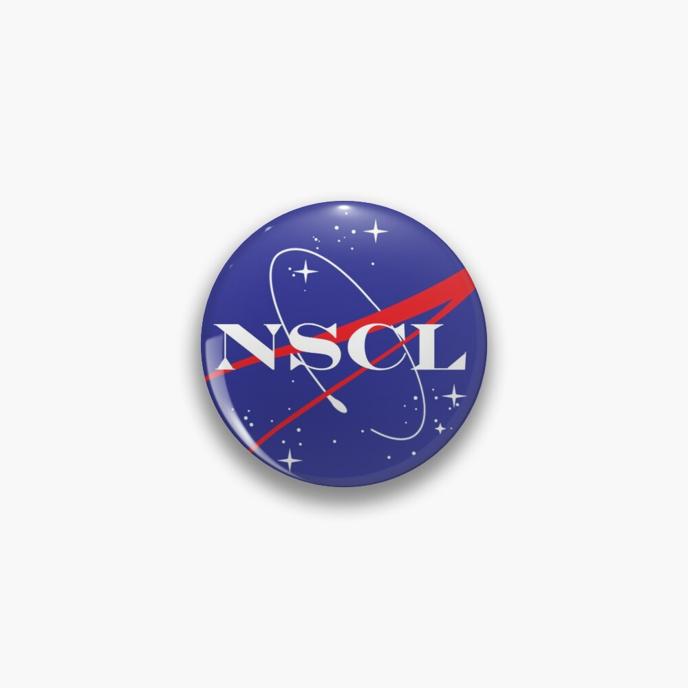 2020 NSCL Stickers, Mugs, etc! Pin