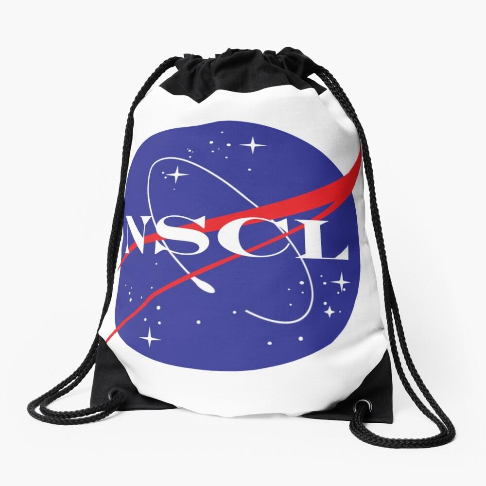 2020 NSCL Stickers, Mugs, etc! Drawstring Bag