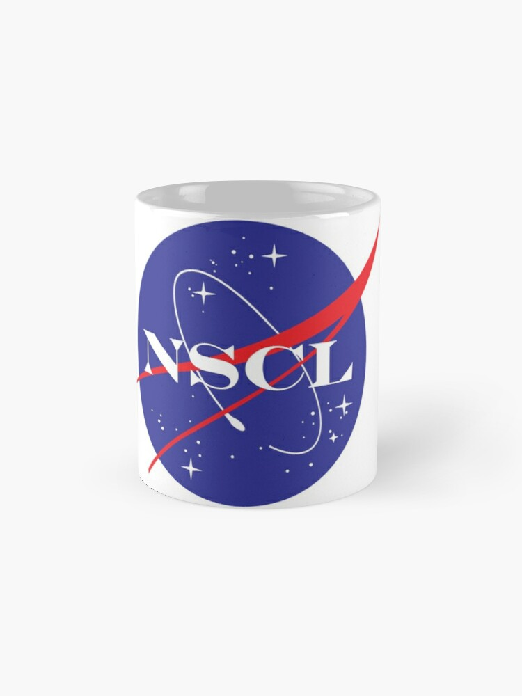 Alternate view of 2020 NSCL Stickers, Mugs, etc! Mug