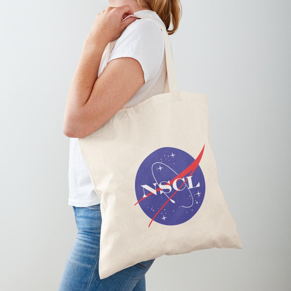 2020 NSCL Stickers, Mugs, etc! Tote Bag