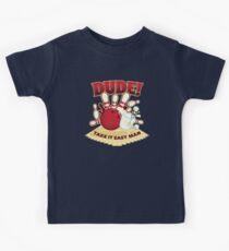 Dude! Kids Clothes