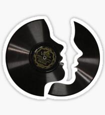 Vinyl Profile Sticker