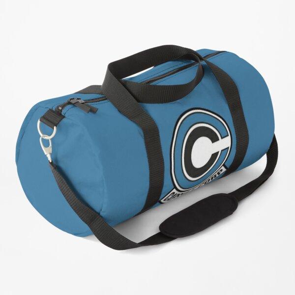Dragon Ball Z / Capsule Corp Duffle Bag