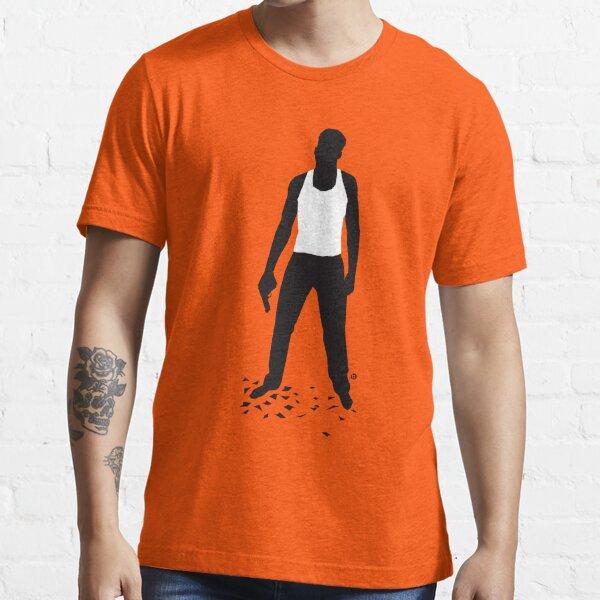 Die Hard Tee T-shirt essentiel