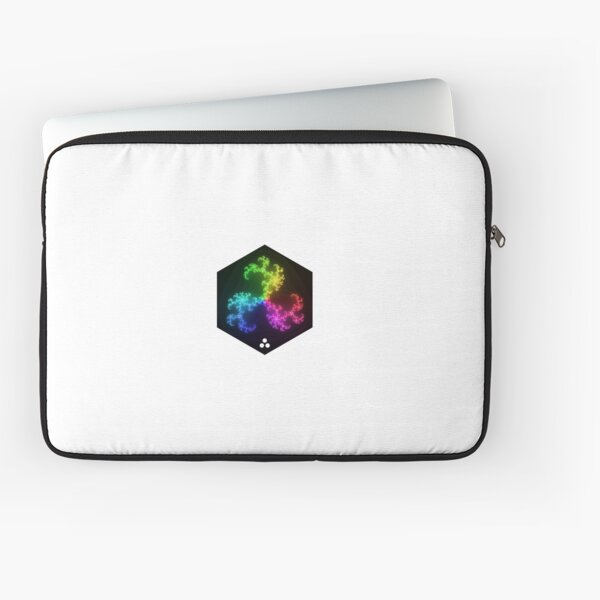 JuliaMath Laptop Sleeve