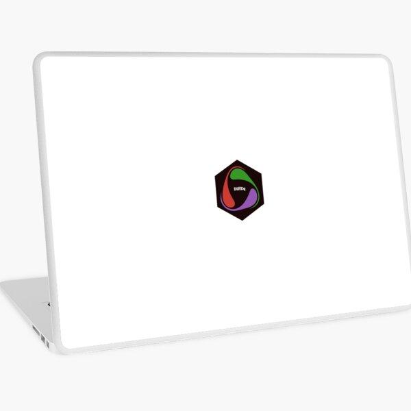SciML Logo Laptop Skin