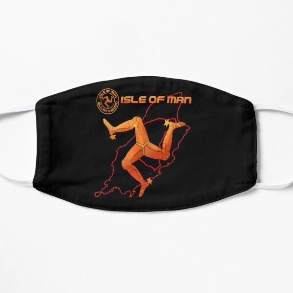 Isle of Man  Mask