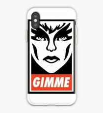 Gimme Pizzazz iPhone Case