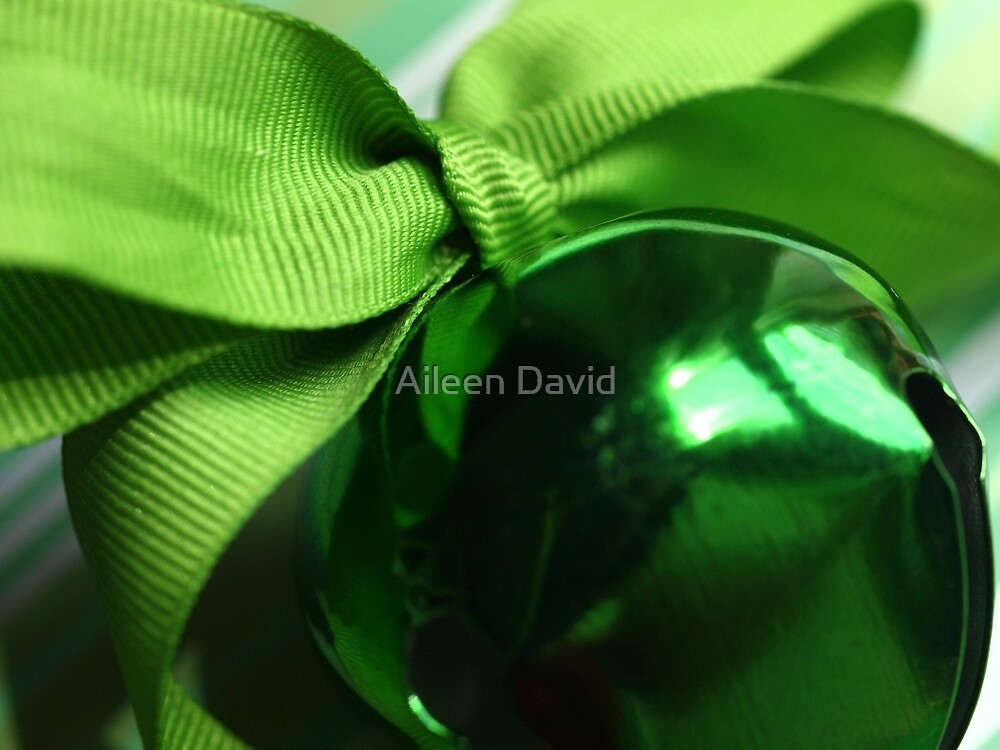 Metatron's Bell by Aileen David