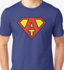 Super Initials Tee - A T-Shirt