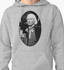 William Hartnell Shirt (1st Doctor) Pullover Hoodie