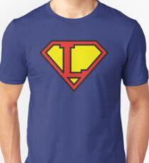 Super Initials Tee - L T-Shirt