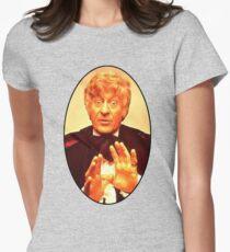 John Pertwee (3rd Doctor) T-Shirt