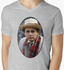 Sylvester McCoy (7th Doctor) T-Shirt