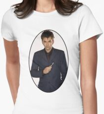 David Tennant (10th Doctor) T-Shirt