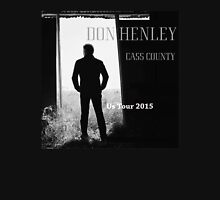 Don Henley tour 2015 Unisex T-Shirt