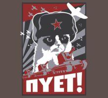 NYET! | Unisex T-Shirt