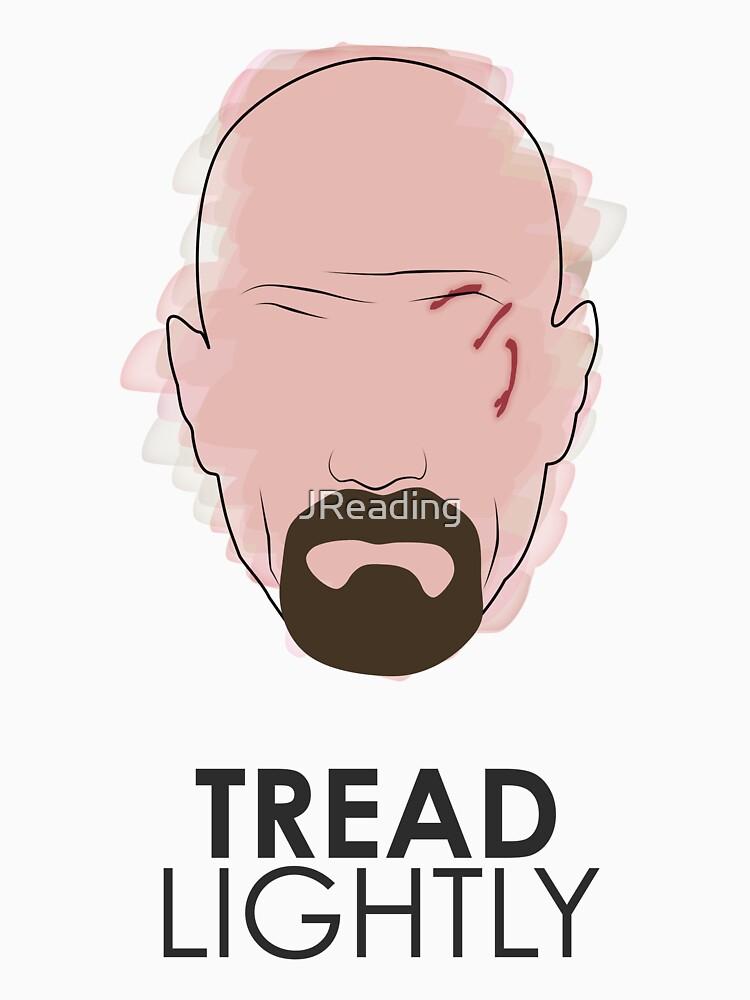 Tread Lightly von JReading