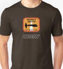 KOTOR - Endar Spire - Star Wars Veteran Series T-Shirt