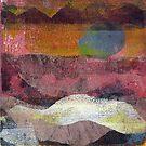 Terra Firma V by Cath Sheard