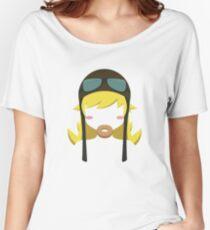Shinobu Women's Relaxed Fit T-Shirt