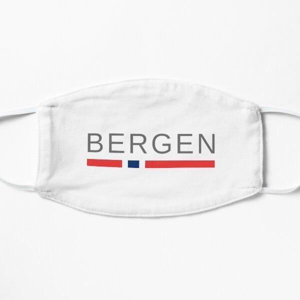 Bergen Norway Mask