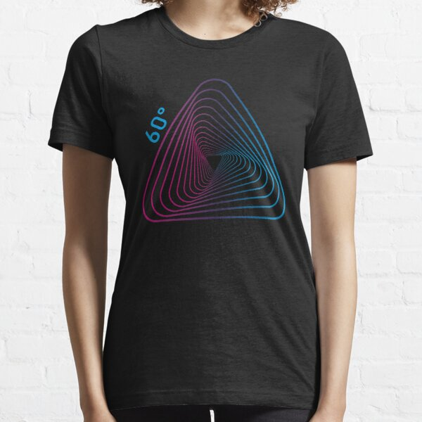 60 Essential T-Shirt