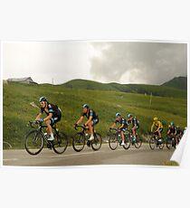 Team Sky Poster