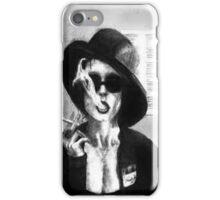 Marla Singer iPhone Case/Skin