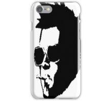 Project Mayhem iPhone Case/Skin