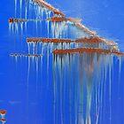 Rust Art II by Alexandra Lavizzari