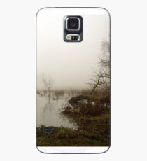 Cold Scottish Morning Case/Skin for Samsung Galaxy