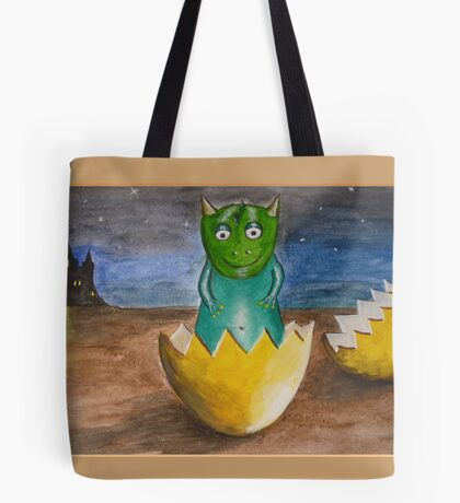 What will my future be? Tote Bag