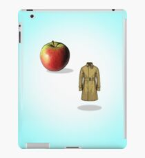 Apple and Mac iPad Case/Skin