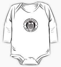 Northern Soul One Piece - Long Sleeve